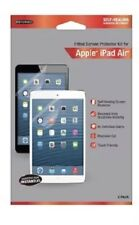 WriteRight Apple Ipad Air Fitted Screen Protector Kit NEW 2 pack