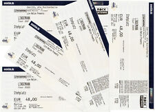 LINDEMANN München Stehplatz Stehplätze Tickets Karten 17.02.2020 Zenith