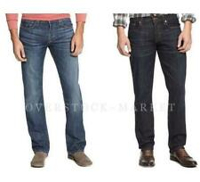 NEW! MEN'S LUCKY BRAND 221 ORIGINAL STRAIGHT LEG JEANS! VARIETY OF SIZES & COLOR