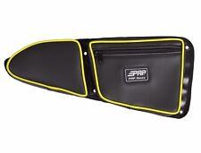 PRP Seats Door Bags 2015 2016 Polaris RZR XP 1000 & XP Turbo - Lime Squeeze Pair
