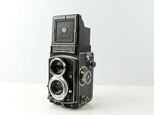 Rollei ROLLEICORD Va 6X6 120 Film Moyen Format Film TLR caméra Xenar Lens 29