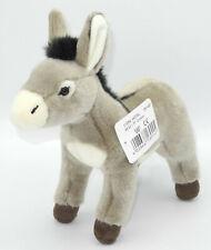 Uni-Toys Neuware großer Esel stehend ca. 27cm groß