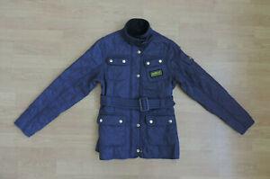 Women's Barbour International Coat Jacket A3-B9
