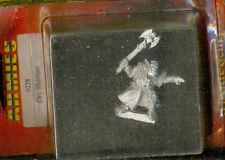 HARLEQUIN 0228 ORC SHAMAN