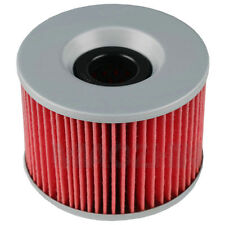 Honda (Genuine OE) Motorcycle Oil Filters