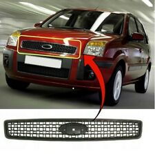 Ford Fusion 2006-2012 Front Grille Black Main Top Insurance Approved Brand New