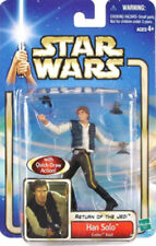 Star Wars Star Wars VI: Return of the Jedi Han Solo TV, Movie & Video Game Action Figures