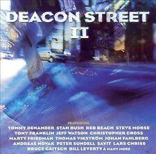 Deacon Street - II (CD, 2006, MTM Music Munchen, Germany)