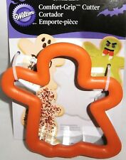 Wilton Halloween  Comfort Grip Cookie Cutter  GHOST