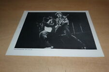BRUCE SPRINGSTEEN  !!!!!!!!!!!VINTAGE !!!FRENCH!!!! Mini poster  !!!