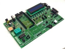 LPC2148 ARM7 Development Base Board for EASY ARM7