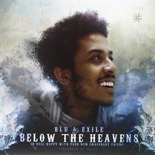 """Blu & Exile, Blu & Exhile - Below the Heavens [New Vinyl] With Bonus 7"""""""