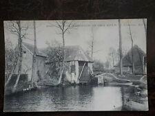 Moll    De Oude Watermolen