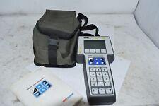 Fisher Rosemount 275 D9ei5b0000 Hart Communicator Interface Flow Control 275