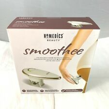 NEW HoMedics Compact Smoothee Cellulite Vacuum Massager RRP £149.99 Cell-500-EU