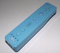 Genuine Nintendo Wii Blue Motion Plus Controller Remote Wii U