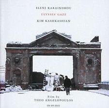 Karaindrou: Ulysses' Gaze Original Soundtrack [SOUNDTRACK], , Very Good Original