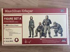 Ma.k Maschinen Krieger Figure Set A New !
