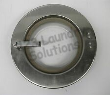 * Washer Complete Door Assembly for Hc18 Hc25 Huebsch, F604079-4
