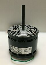 EMERSON K55HXCEP-6404 Furnace Blower Motor 1/3HP 1050RPM 4SPD 115V  used #MB267