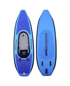 MDX-330 Inflatable Kayak (Drop Stitch Technology)