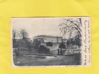 STOCKTON-ON-TEES   -    DURHAM     (  Hm 11  )