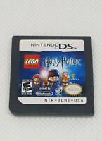 LEGO Harry Potter: Years 1-4 Nintendo DS 2010