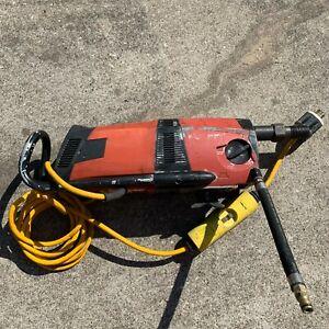 Hilti DD 200 Diamond Core Concrete Coring Drill Handheld Electric Cement