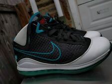 Nike Air Max Lebron 7 VII NFW Red Carpet 2009 Size 10.5