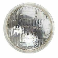 Round sealed beam headlight 4 1/2 Inch diameter with bulb David Brown Tractor
