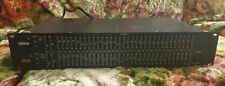Yamaha Graphic Equalizer Model Q2031B