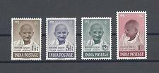 INDIA 1948 SG 305/8 MINT Cat £425