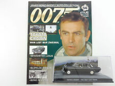 James bond Collection fascículo 56 Toyota Crown You Only Live Twice OVP 1603-30-74