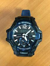 G SHOCK GR-B100 GravityMaster Bluetooth Solar Men's Watch