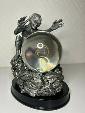 More details for the noble collection lord of the rings my precious pewter statue