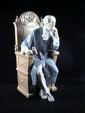 Rare Lladro Limited Edition Judge Lawyer #799 Signed Porcelain Figurine Spain