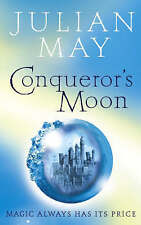 Conqueror's Moon: Part One of the Boreal Moon Tale, May, Julian | Paperback Book