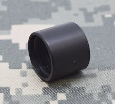 "5/8"" x 24  .308 Smooth Barrel Thread Protector for Standard Barrel Made USA 5/8"
