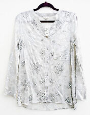 River Island Long Sleeve Floral Tops & Shirts for Women