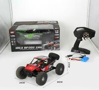 HIGH SPEED MZ TOPN 50KM/H 4WD 1:12 Alloy 2.4G RC Buggy Remote-Control CAR RTR CE