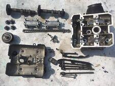 02-09 Suzuki V-Strom DL1000 Complete REAR Cylinder Head Cams Chain Valves Chain