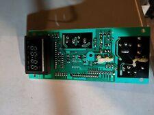 Oster Microwave (OGZB1101-B) Control Board  MEL364-SA44V EUP used