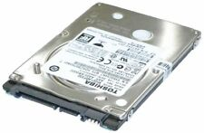 "Toshiba 500 GB 5400 RPM 2.5"" SATA disco rigido interno-MK5055GSX"