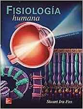 FISIOLOGIA HUMANA (14ªED).(CIENCIAS SALUD). ENVÍO URGENTE (ESPAÑA)