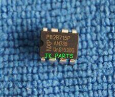 2pcs P82B715P IC REDRIVER I2C 1CH 8DIP