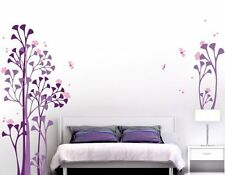 Pop Decors Removable Vinyl Art Wall Decals Mural for Nursery Room, Peaceful G...