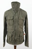 Superdry Khaki Jacket size S