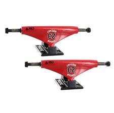 Theeve Jordan Hoffart Csx Pro Stereo Basketball Red 5.25 Inch Skateboard Trucks