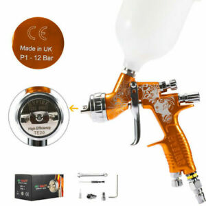 Replacement Devilbiss GTI Pro Lite Spray Gun Limited Edition servicerepair Kit