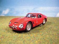 **BEST Alfa Romeo TZ Zagato   1/43 #61#.**